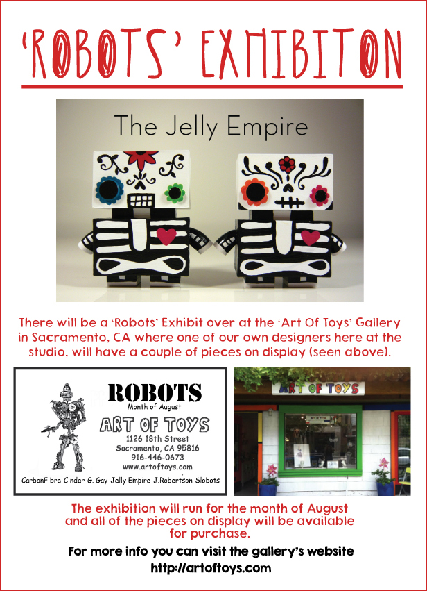 robot-show