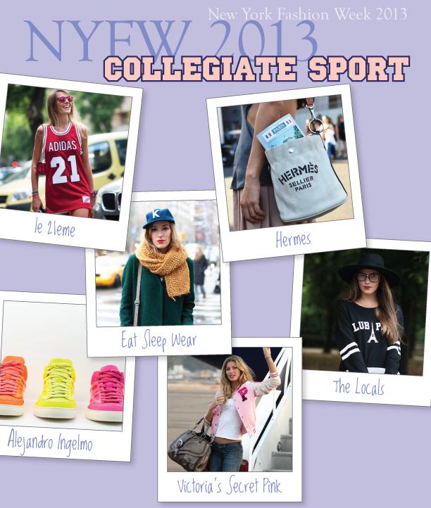 CollegiateSM