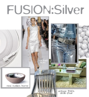 Fusion-SilverSM