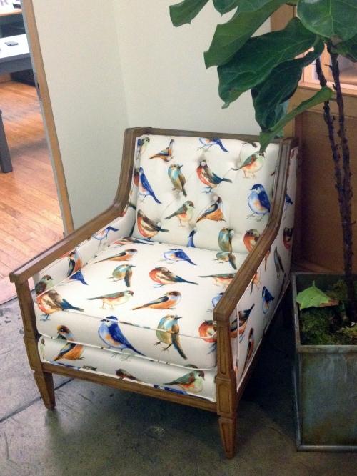 Tweet-Seat
