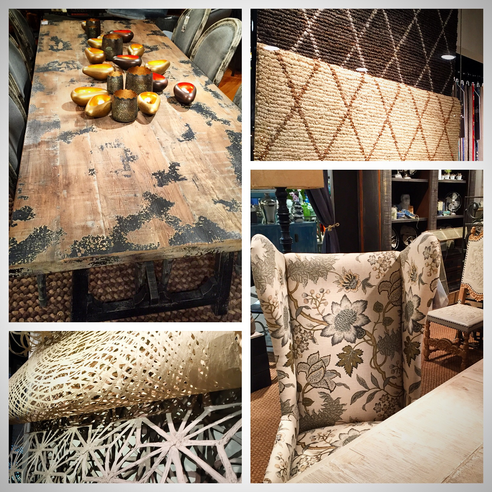 Is This The Same High Point Furniture Market: Sneak Peek High Point Furniture Market NC