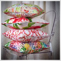 Kelly Ripa Home Fabric Collection at JoAnn Stores