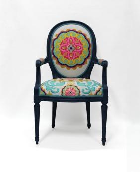 """Design A Seat"" Retreat Seat"