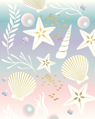 Mermaids Have More Fun Freebie August 2018 Tech Wallpaper Design Works Intl